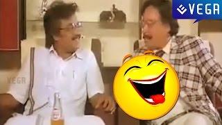 Dharmathin Thalaivan Movie - Back To Comedy Scenes