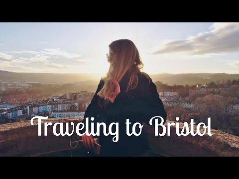Travel Vlogs   BRISTOL