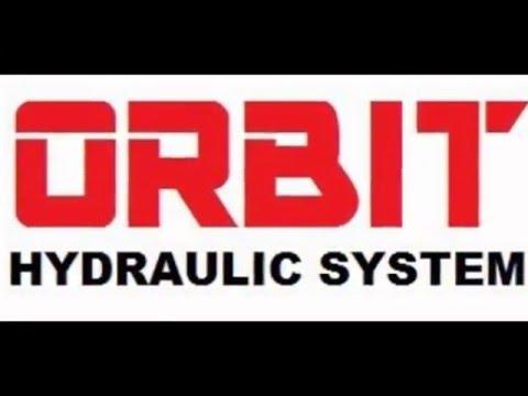Hydraulic Motors - ORBIT Hydraulic Motors