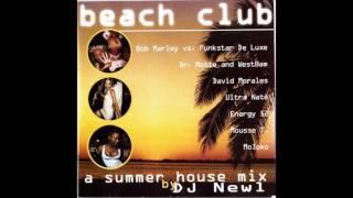 Dj Newl-Beach Club