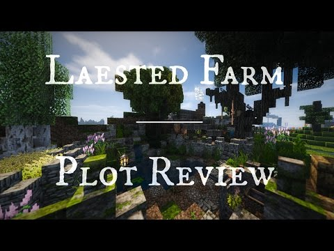 Dawn at Laested Farm - Plot Review