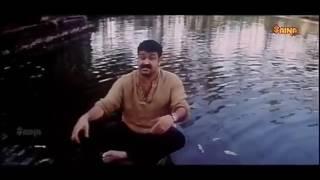 Chandrolsavam scene