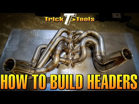 How to Build Headers