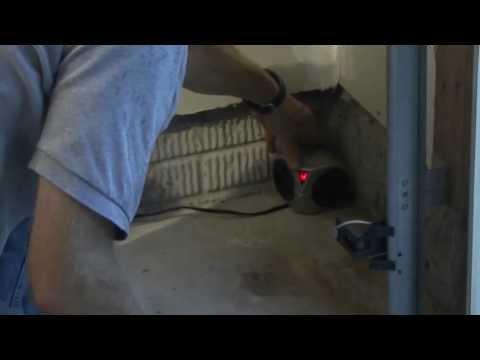 Rodent Prevention Using UltraSonic Repellents