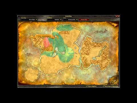 World of Warcraft The Exodar Companion vendor guide
