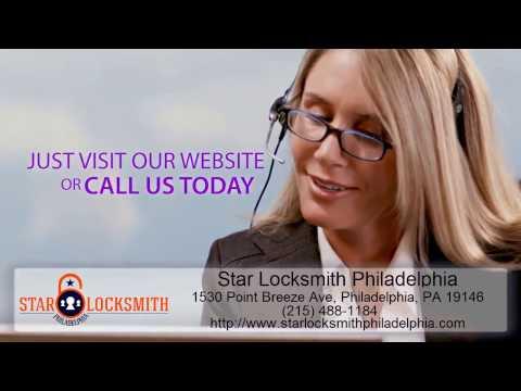 Emergency Locksmith Philadelphia | Star Locksmith Philadelphia  215 488 1184