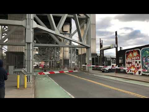 9th St Bridge, Gowanus, New York (4-29-18)