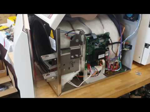 How to fix New Midmark Autoclaves, Ritter Sterilizers, Ultraclave, repair M9 M11 020 to 022