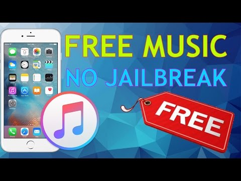 Download Music for FREE NO Jailbreak ANY iOS iPhone, iPad, iPod Touch The EASY Way