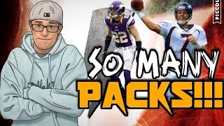 HUGE PACK OPENING IN MADDEN 17!! MUT 17 - 50 Pack Bundle!!
