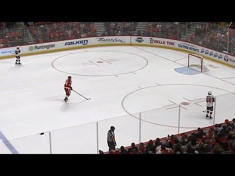 Penalty kill of the year by the Ottawa Senators