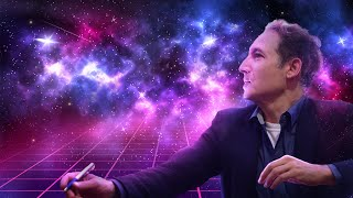 The 4 Dimensional Space Time With Brian Greene