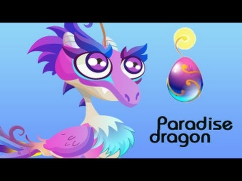 How To Breed Paradise Dragon In Dragon City