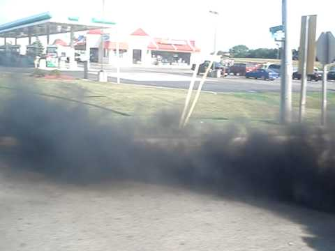 6.0 powerstroke smoke