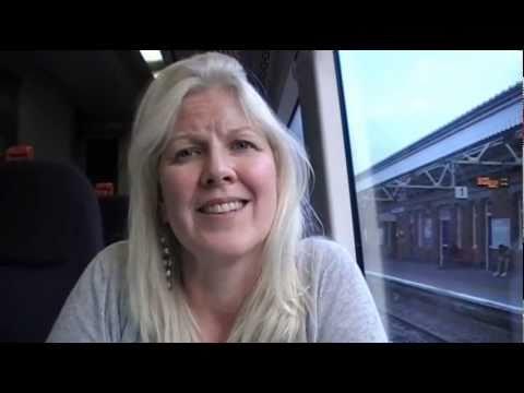 Crossing Frontiers with Anne K Scott