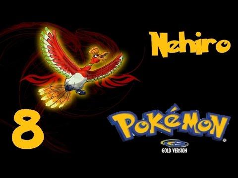 Odcinek8:Lapras zdobyty Zagrajmy w Pokemon Gold