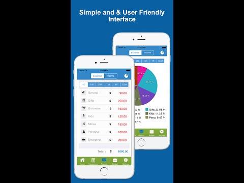 Top 5 Best Expense Tracker iOS App