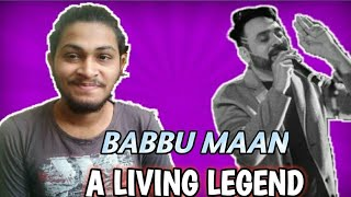 Interesting Facts About Babbu Maan | Biography Of Babbu Maan | Success Story Of Babbu Maan |