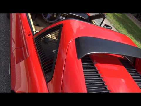 1986 Ferrari 328 GTS For Sale 561-436-3131