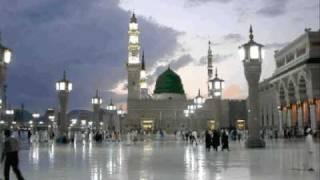 Ya Nabi Salam Alaika by Fasihuddin Suhrwardi