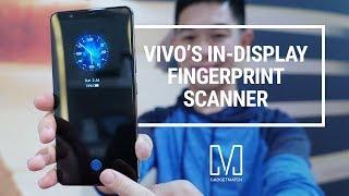 Vivo Smartphone with World