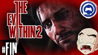 The Evil Within 2 FINALE - Krillin Plays