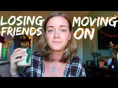 losing friends + making new ones | a candid chat