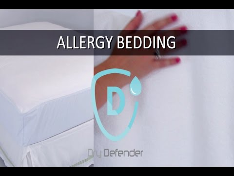 Bedwetting Store - Allergy Bedding