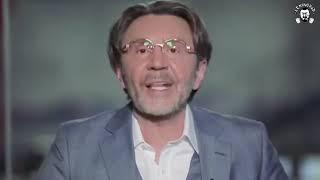 Сергей Шнуров стал директором канала RTVI
