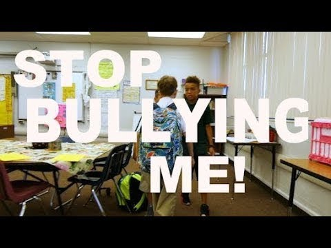 Stop Bullying Me! Innovative techniques to create anti-bullying culture in schools