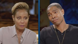 Download Jada Pinkett Smith Talks 'Horrendous Fight' With Her Father Prior to His Overdose Video