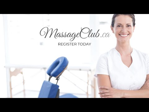 Jobs for Massage Therapists in Canada and in the U.S.A! | MassageClub.ca
