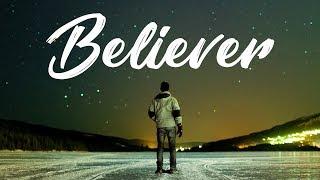 Nadeem Mohammed - Believer (Official Video)