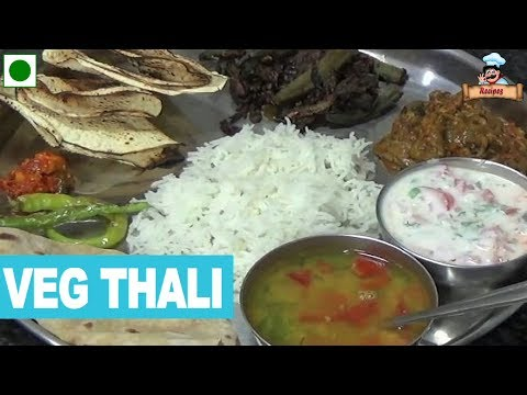 Veg Thali Recipe by Deepa Khurana//Must Try//Delicious and so Easy