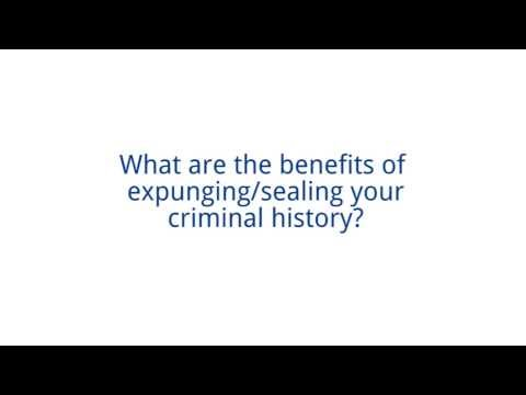 2: Passing a Criminal Background Check When You Have an Arrest or Conviction Record