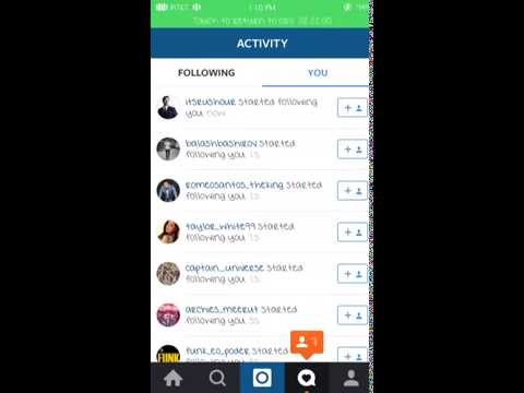 How to get 1000000 instagram followers