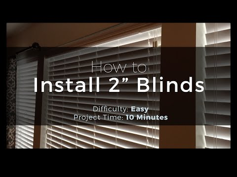 How to Install 2