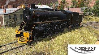 Trainz Simulator 2019 [ Auran Add-On ] - NYC J3a-DSH (PayWare)