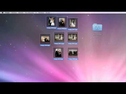 Tutorial Mac Español: cómo quemar, copiar o grabar archivos un CD o DVD