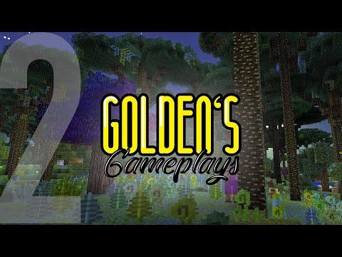 Minecraft: Aventure Solo w/Mods - Episode 2