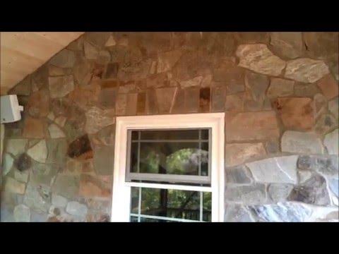 Deck, Screen Room, and Flagstone Patio in Fairfax, VA