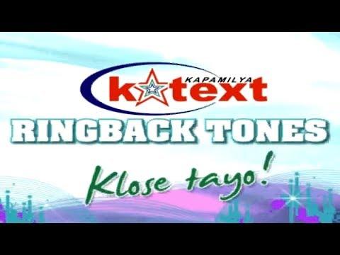 Kapamilya Ringback Tones (KRING)