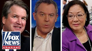 Gutfeld: Democrats are the party of pitchforks