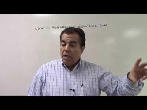 Real Estate Broker Exam Cram Videos
