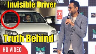 Abhay Deol Revels Truth Behind Invisible Driver | Nanu Ki Jaanu Trailer Launch