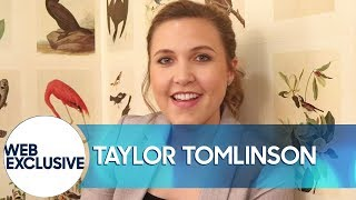 Taylor Tomlinson Was Upstaged by a Bad Juggler