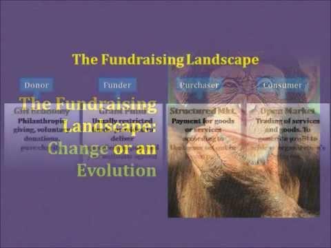 NGO Fundraising Trends