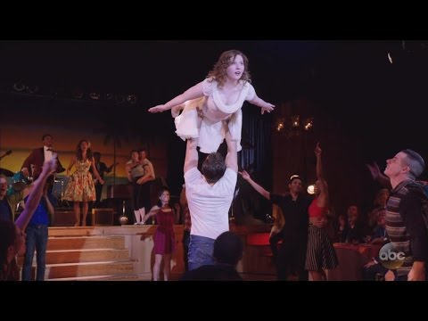 'Dirty Dancing' Remake Gets No Love From Movie Critics