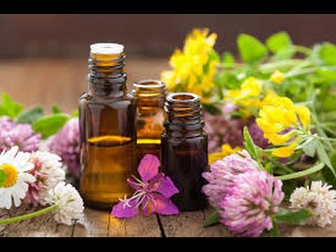 Depression and Anxiety Treatment, Essential Oil Recipe