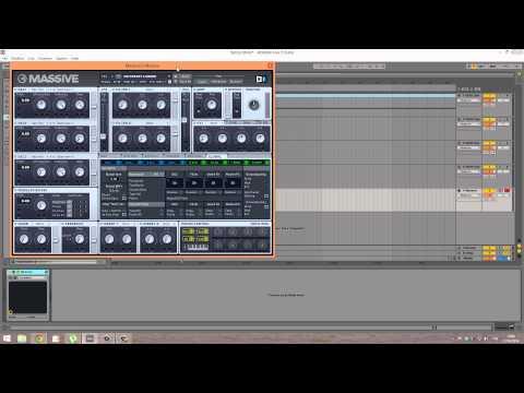 Le basi di Ableton Live 9, Cominciare da zero [ Lezione 1 ] (Mark Walter)